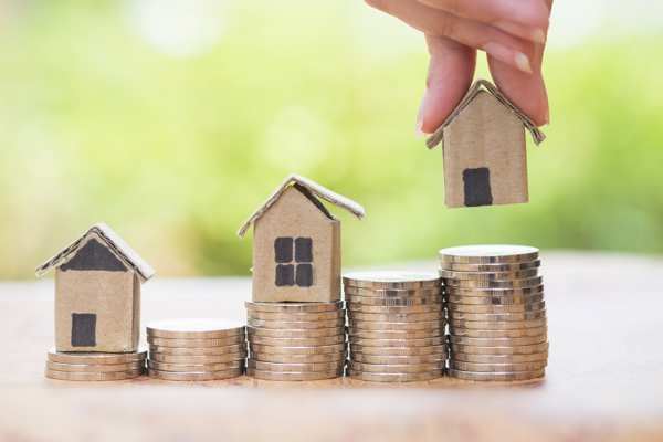 Saving money on Investment Properties